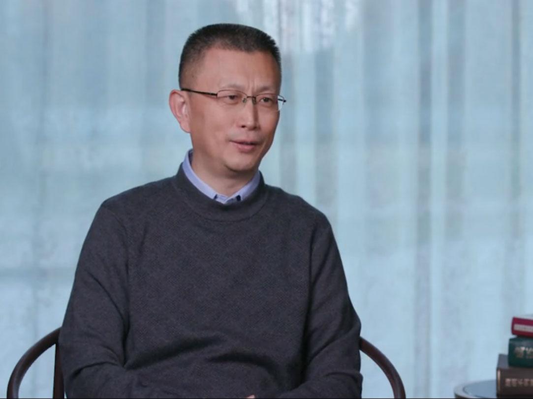 张世龙:做世界模拟芯片行业的领跑者