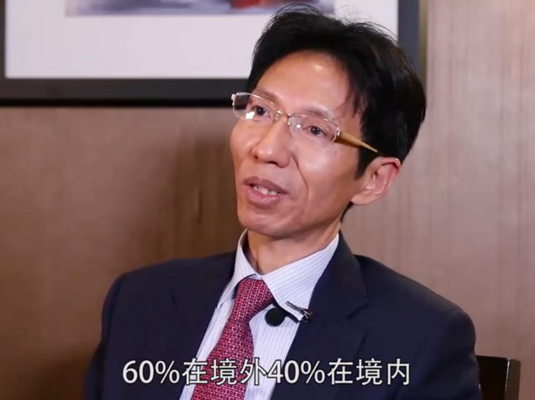 陈义:科学家做总裁的公司不会好
